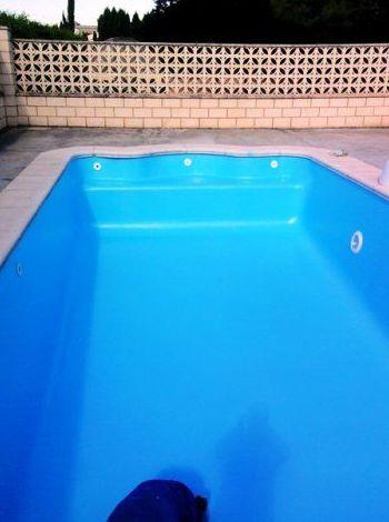 Recubrimientos de piscinas : Qué hacemos de Fibrametal
