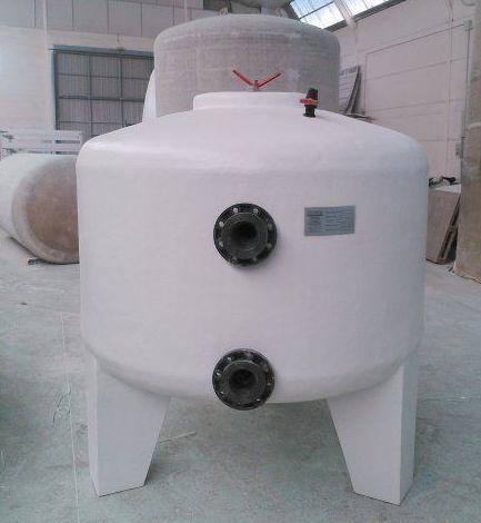 Depósitos de presión : Qué hacemos de Fibrametal