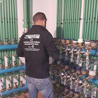 Empresa de instalación de fontanería en Tenerife