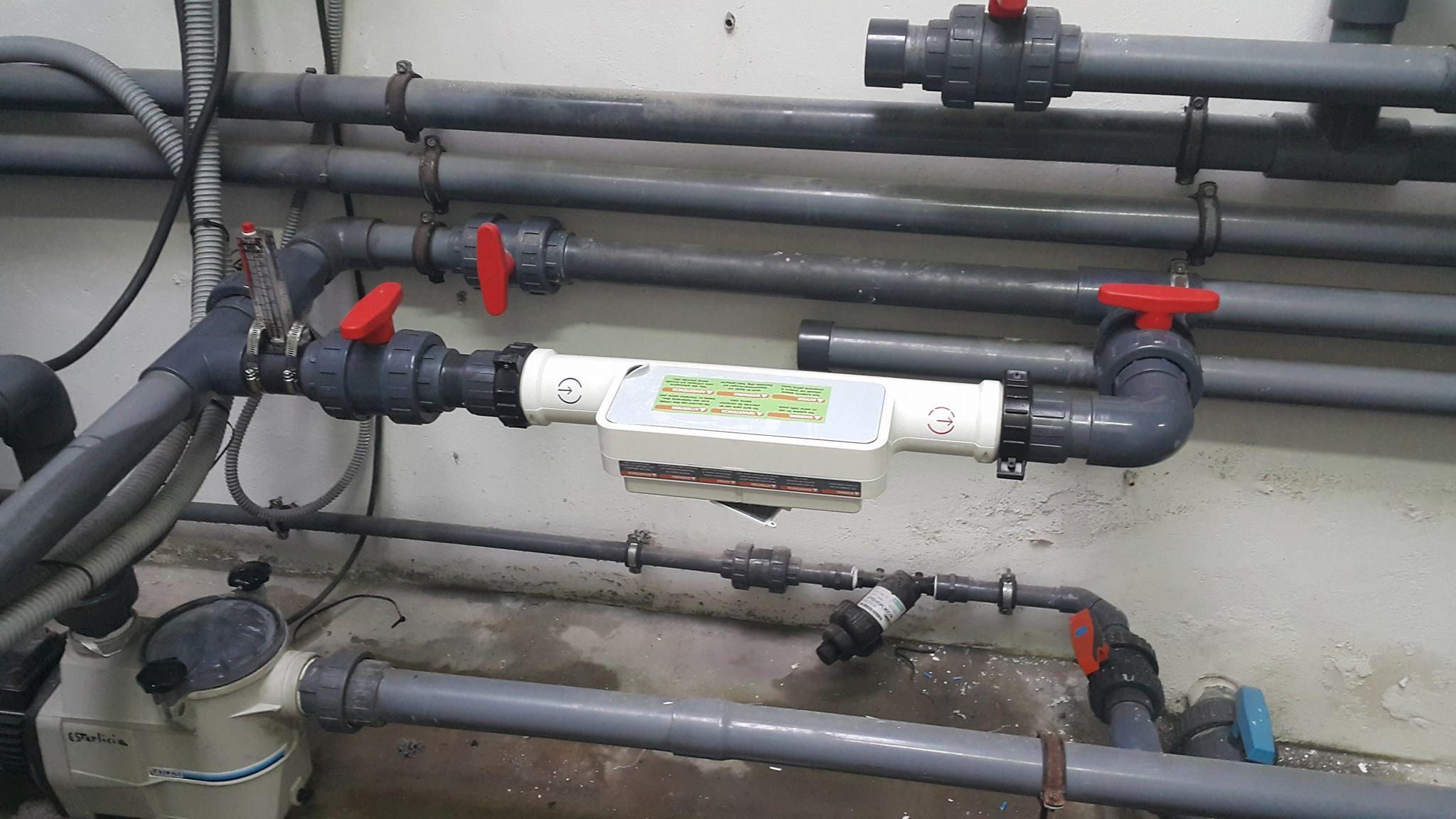 Foto 5 de Empresas de construcción en Los Realejos | Electro Aguas Canarias