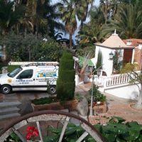 Empresa de mantenimiento de jardines en Tenerife
