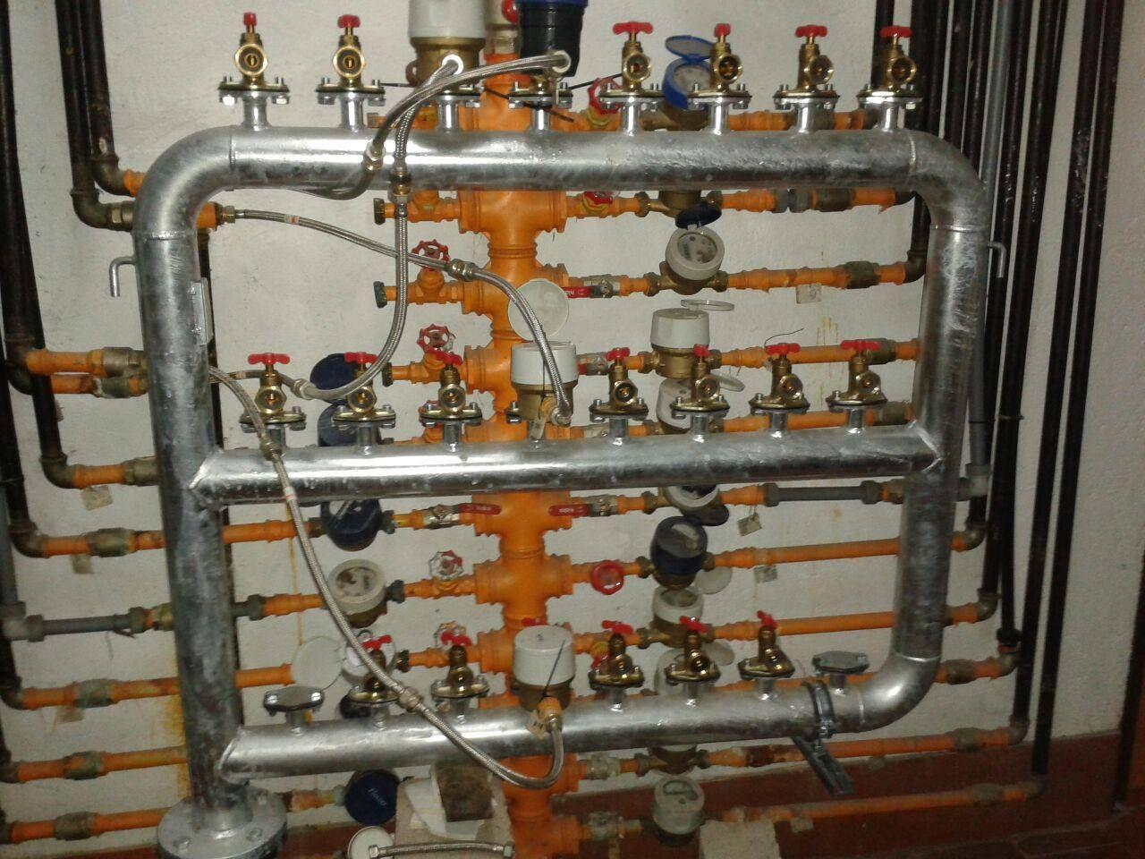 Instalaciones: Servicios de Electro Aguas Canarias