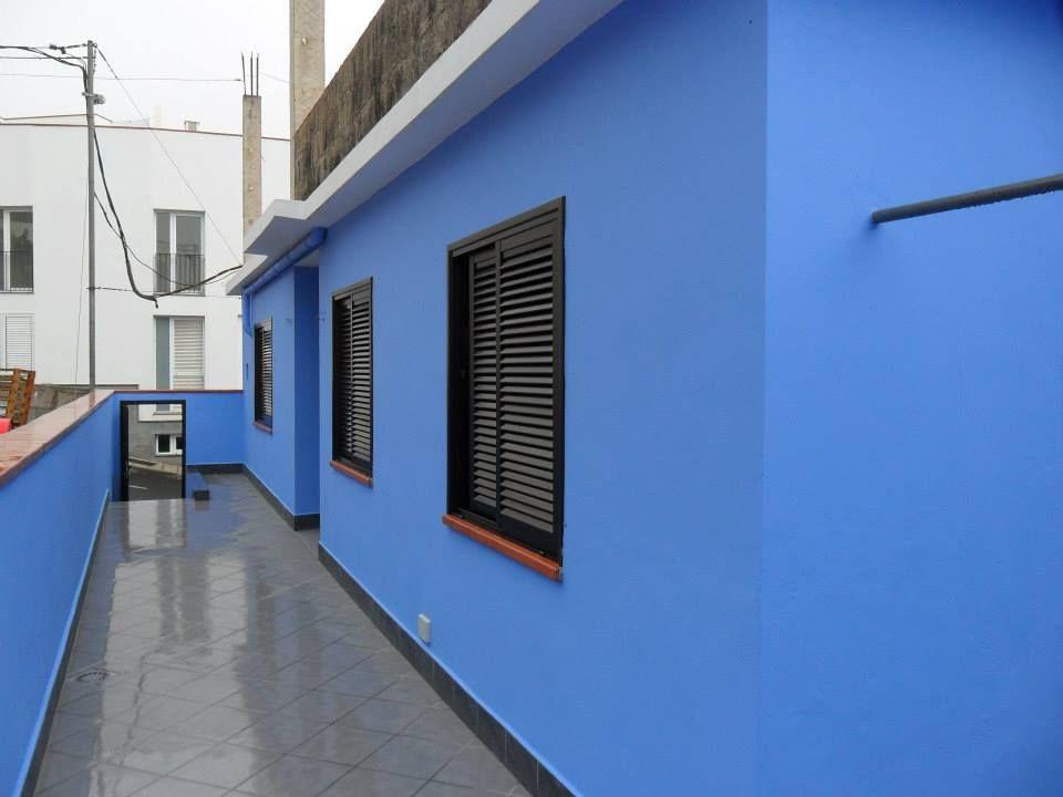 Rehabilitaciones, reparaciones y averías: Servicios de Electro Aguas Canarias