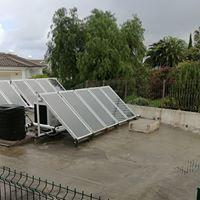 Instalación de placas solares en Tenerife y alrededores