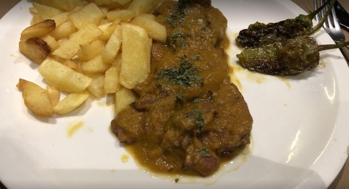 Varios tipos de menús: Nuestro secreto culinario de Restaurante El Cantón