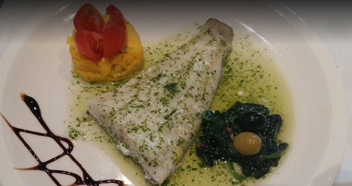 Pescados y mariscos: Nuestro secreto culinario de Restaurante El Cantón