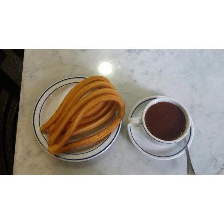 Especialidad: Churrería de Churrería Los Cuñados Cafetería