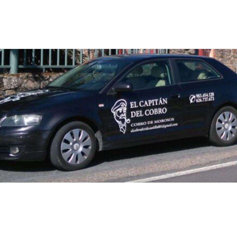 Liquidaciones inmediatas: Servicios de El Capitán del Cobro (Madrid)