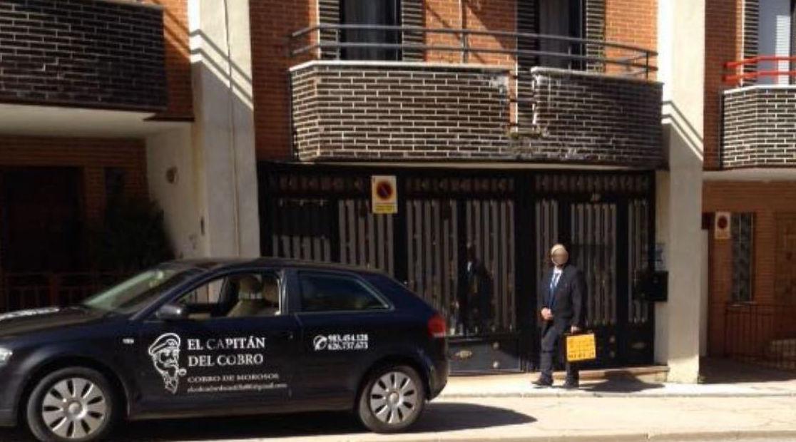 Cobro de deudas en Salamanca