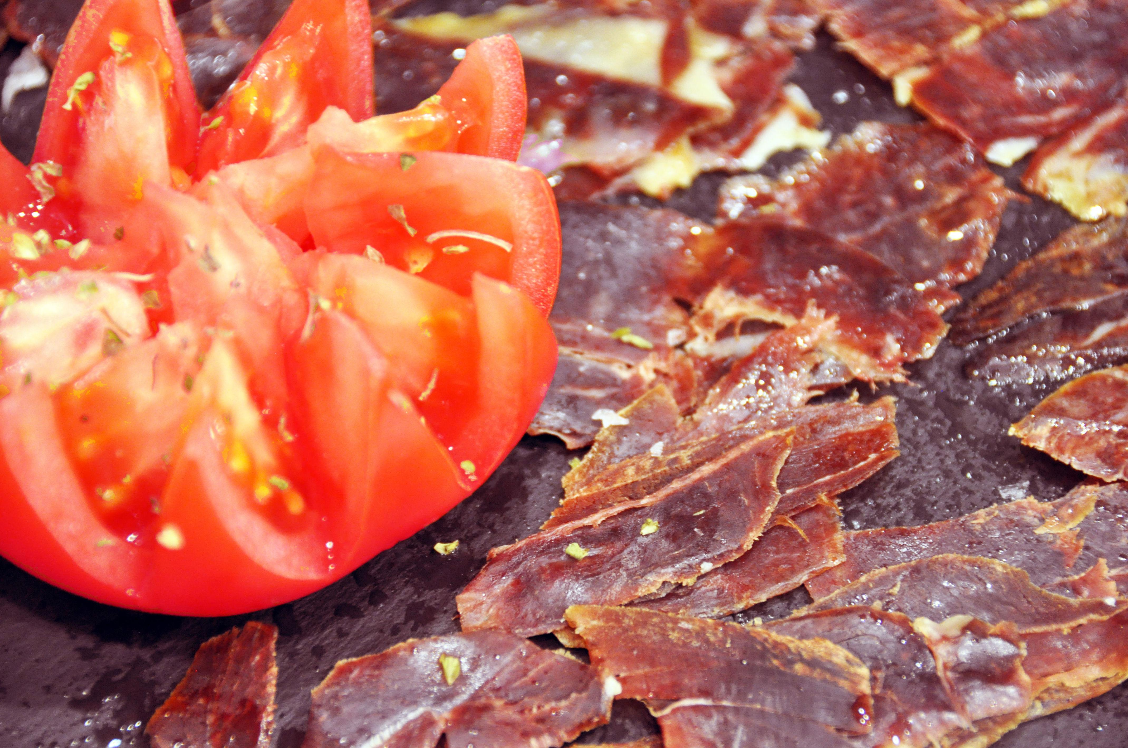 Foto 7 de Cocina cántabra en El Boalo | El Refugio de Oria