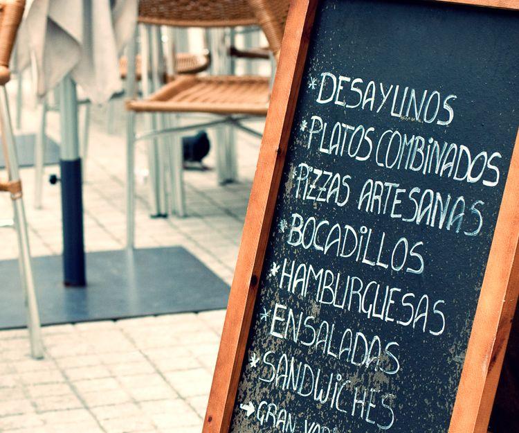 Restaurante en Sanlúcar de Barrameda