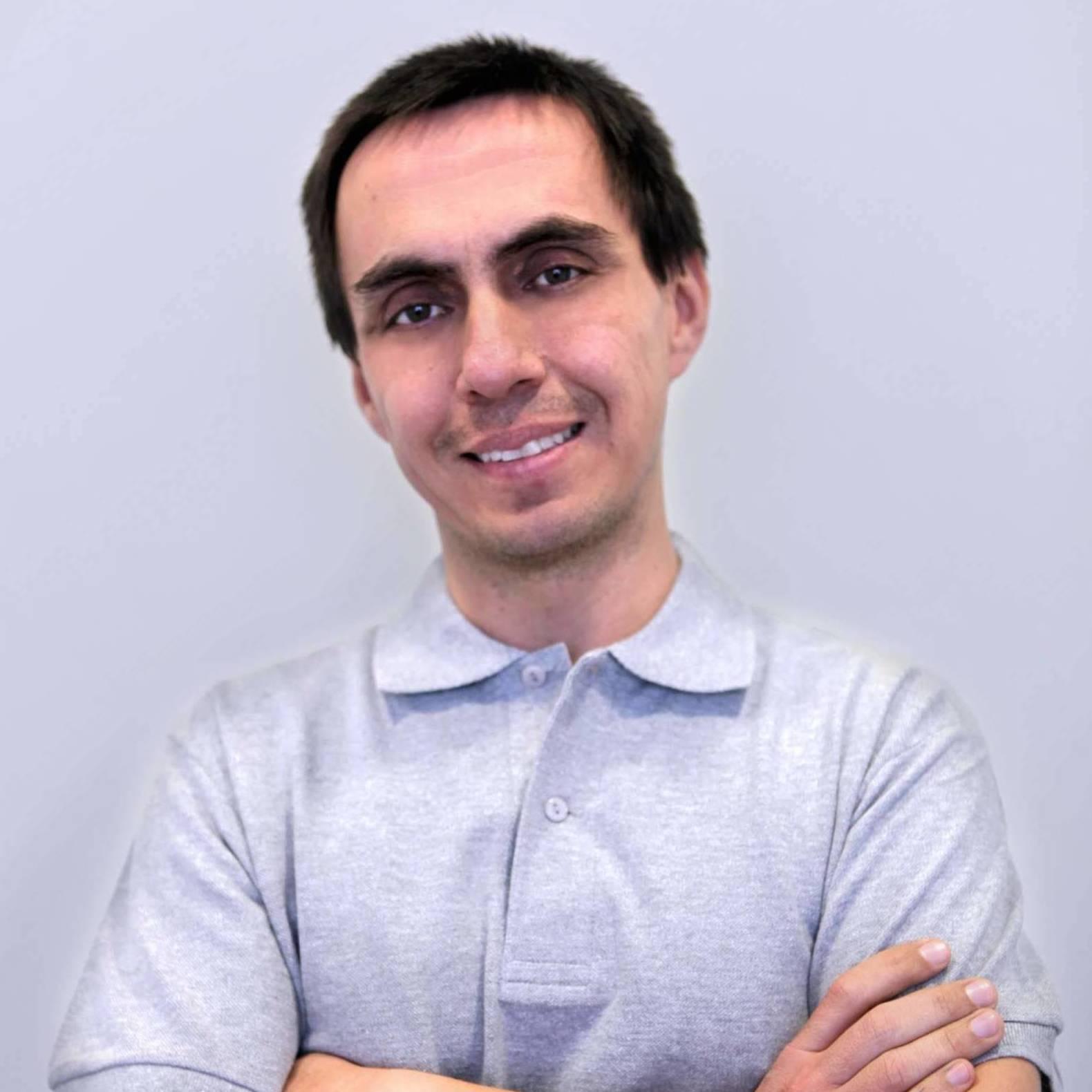Gustavo González - Dirección administrativa/Atención al paciente