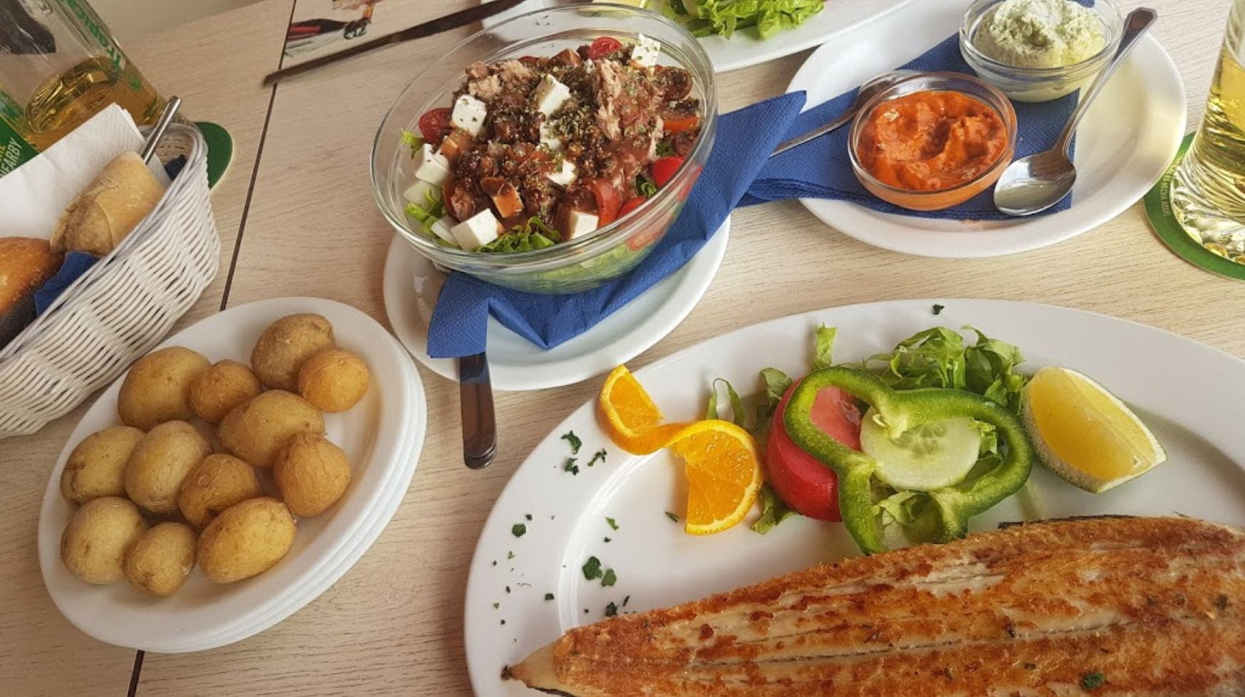 Fish, meat and Canarian products in Los Llanos de Aridane