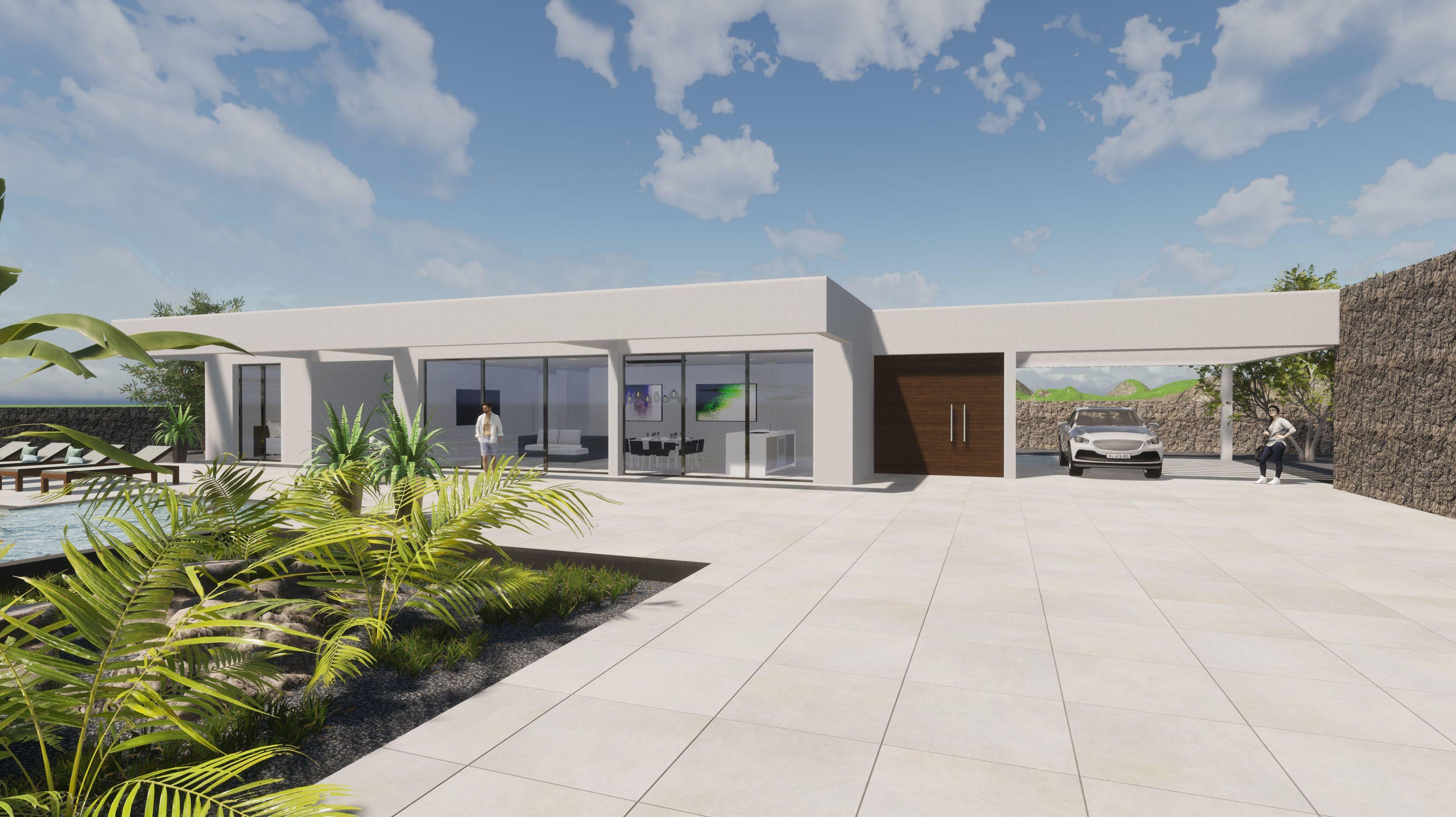 Foto 5 de Edificaciones en Arrecife - Lanzarote | MMT Arquitecto