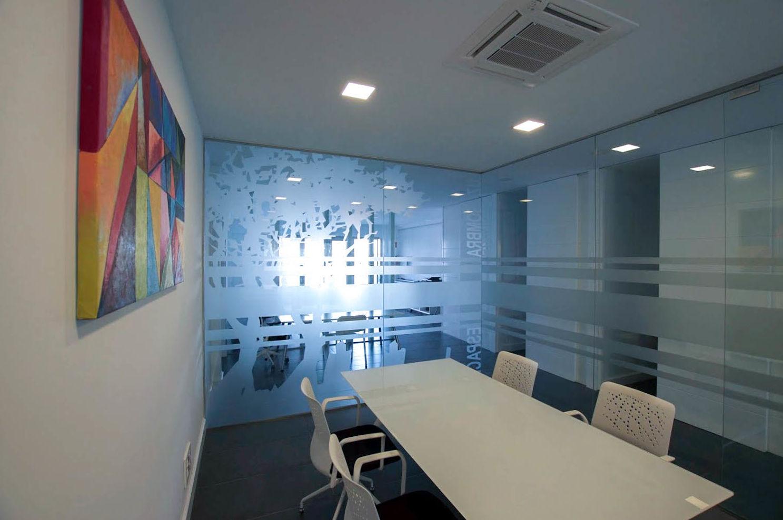 Adecuación de local de oficinas