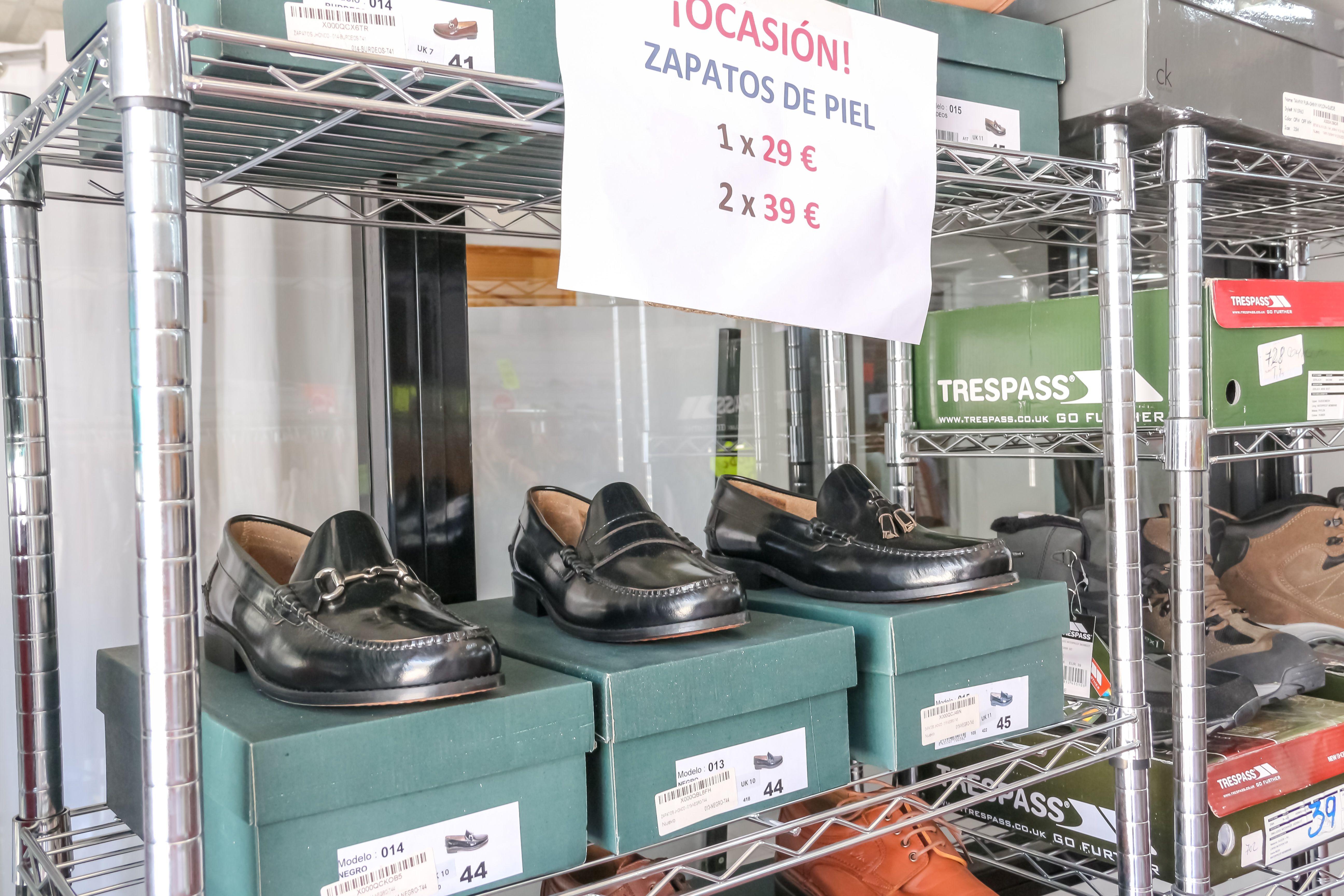 Venta zapatillas hombre