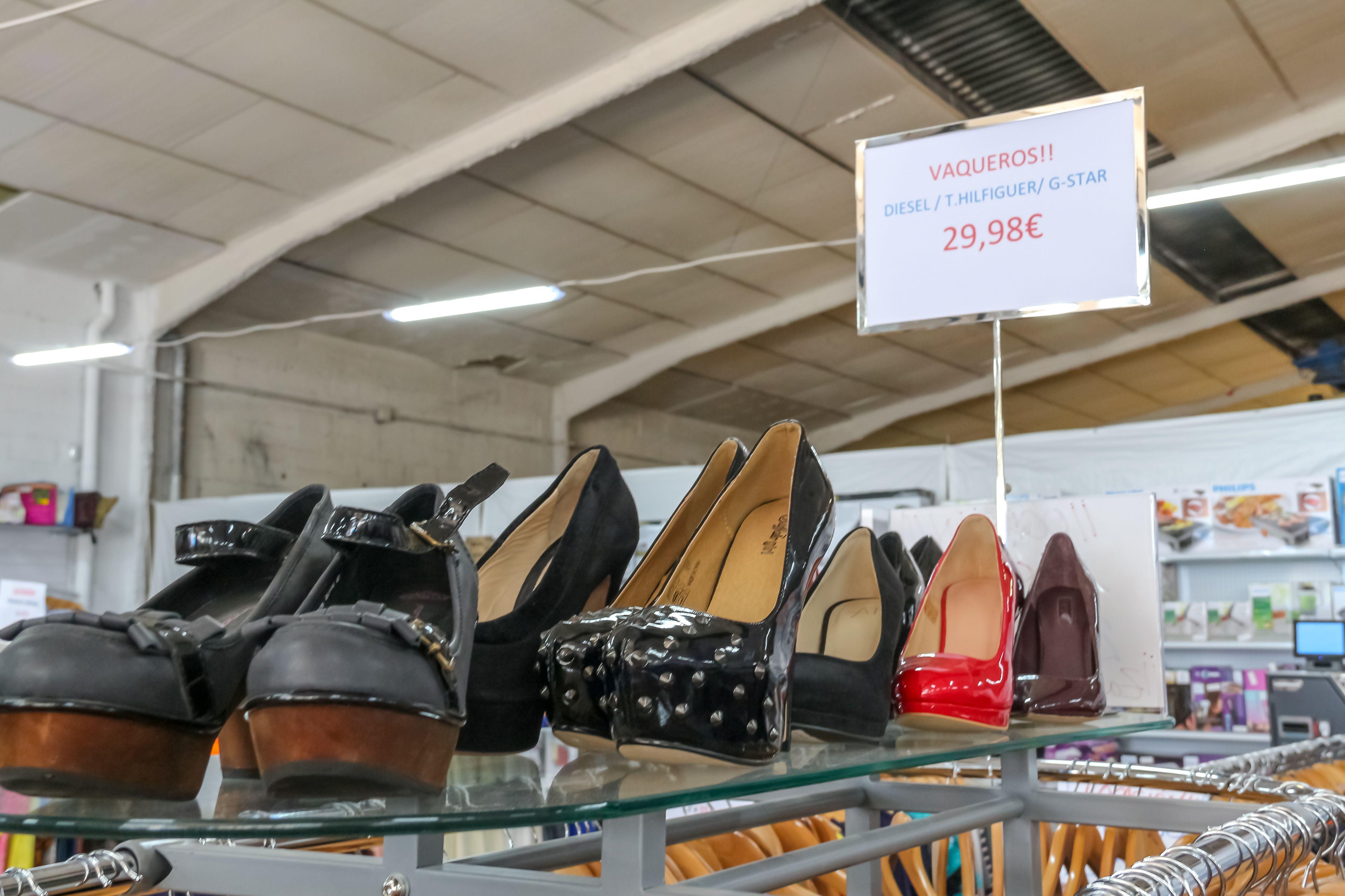 Venta zapatillas mujer