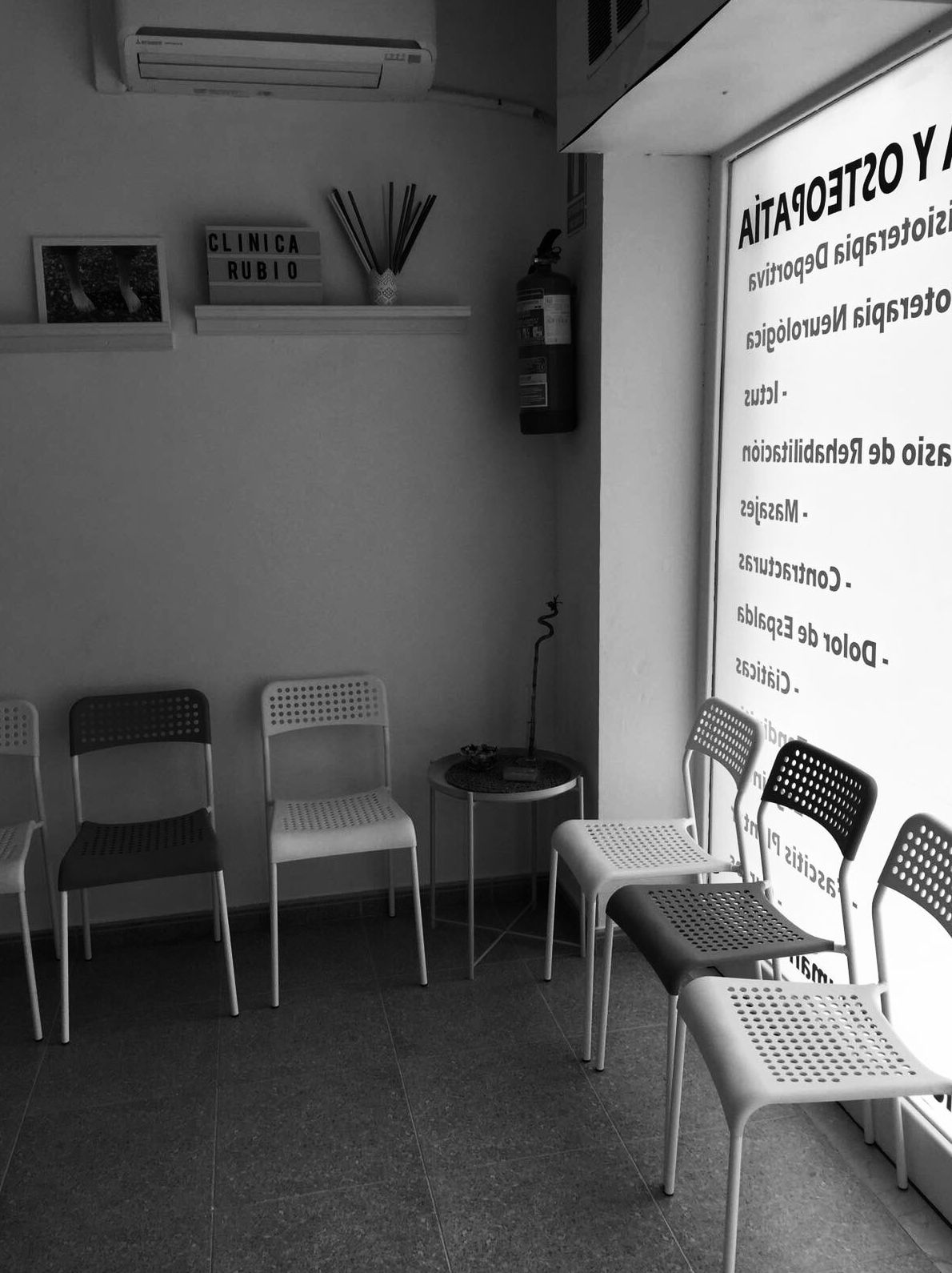Foto 15 de Psicoterapia en Humanes de Madrid | Clínica Rubio