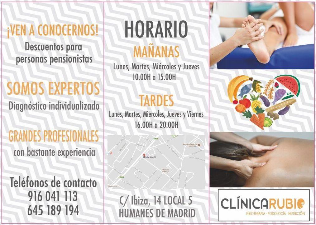 Foto 19 de Psicoterapia en Humanes de Madrid | Clínica Rubio