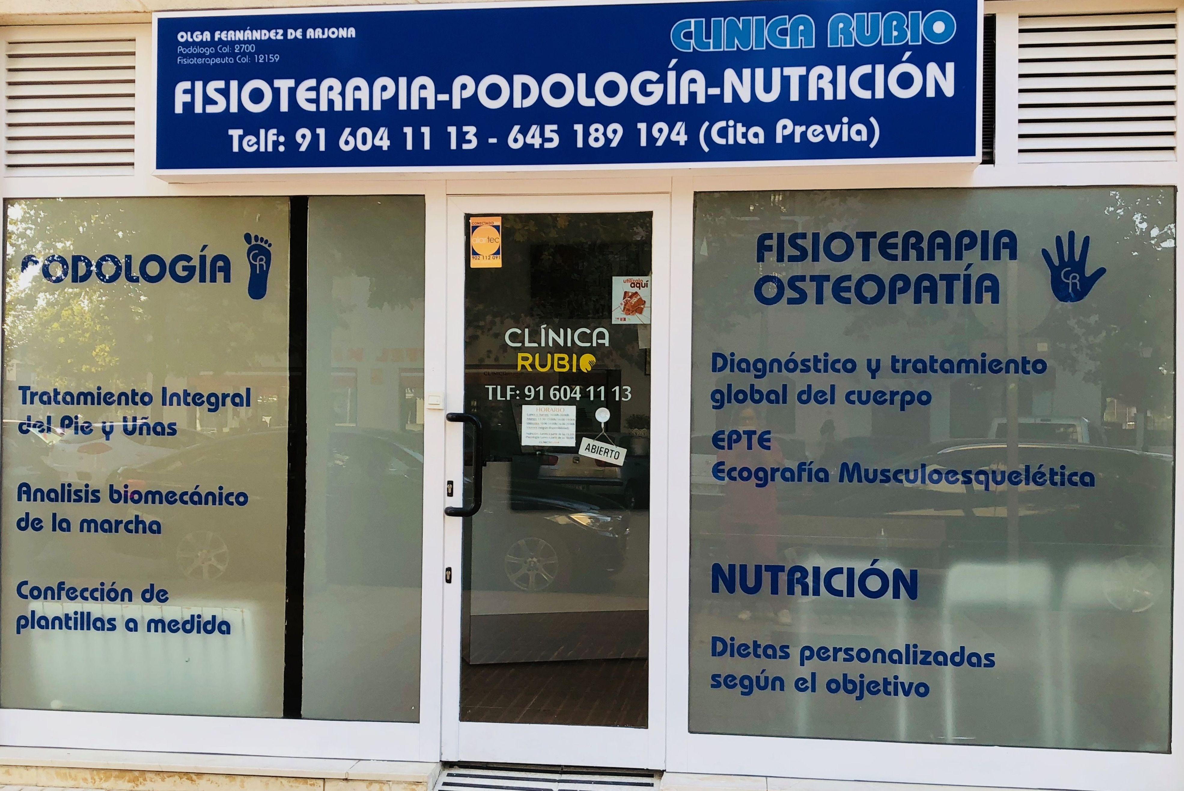 Foto 21 de Psicoterapia en Humanes de Madrid | Clínica Rubio