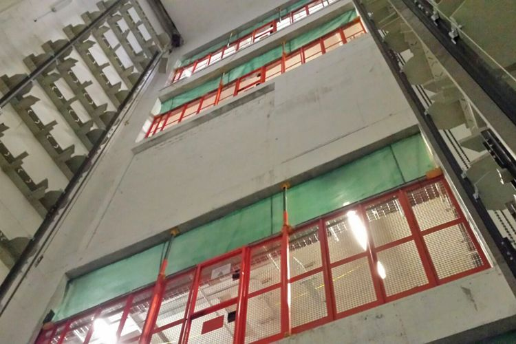Hueco de ascensor