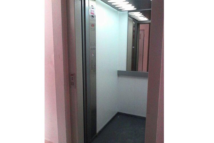 Mantenimiento de ascensores en Granada