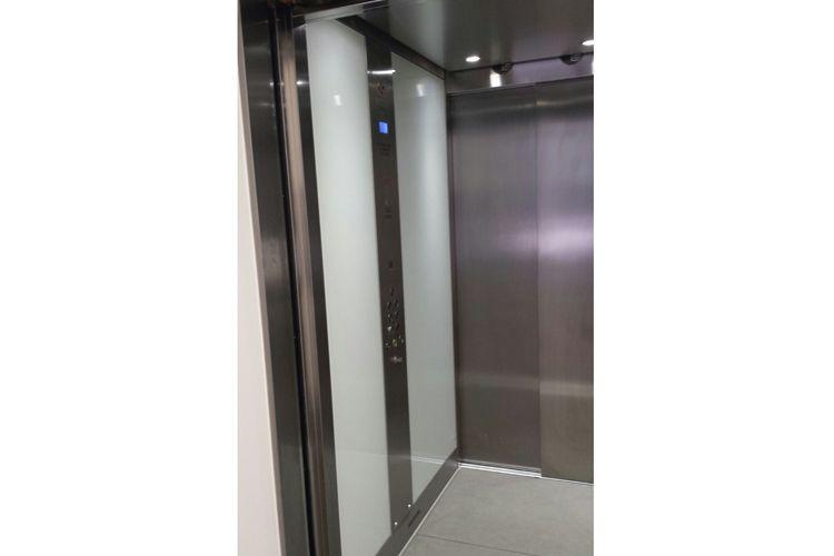 Empresa especializada en instalación de ascensores en Granada