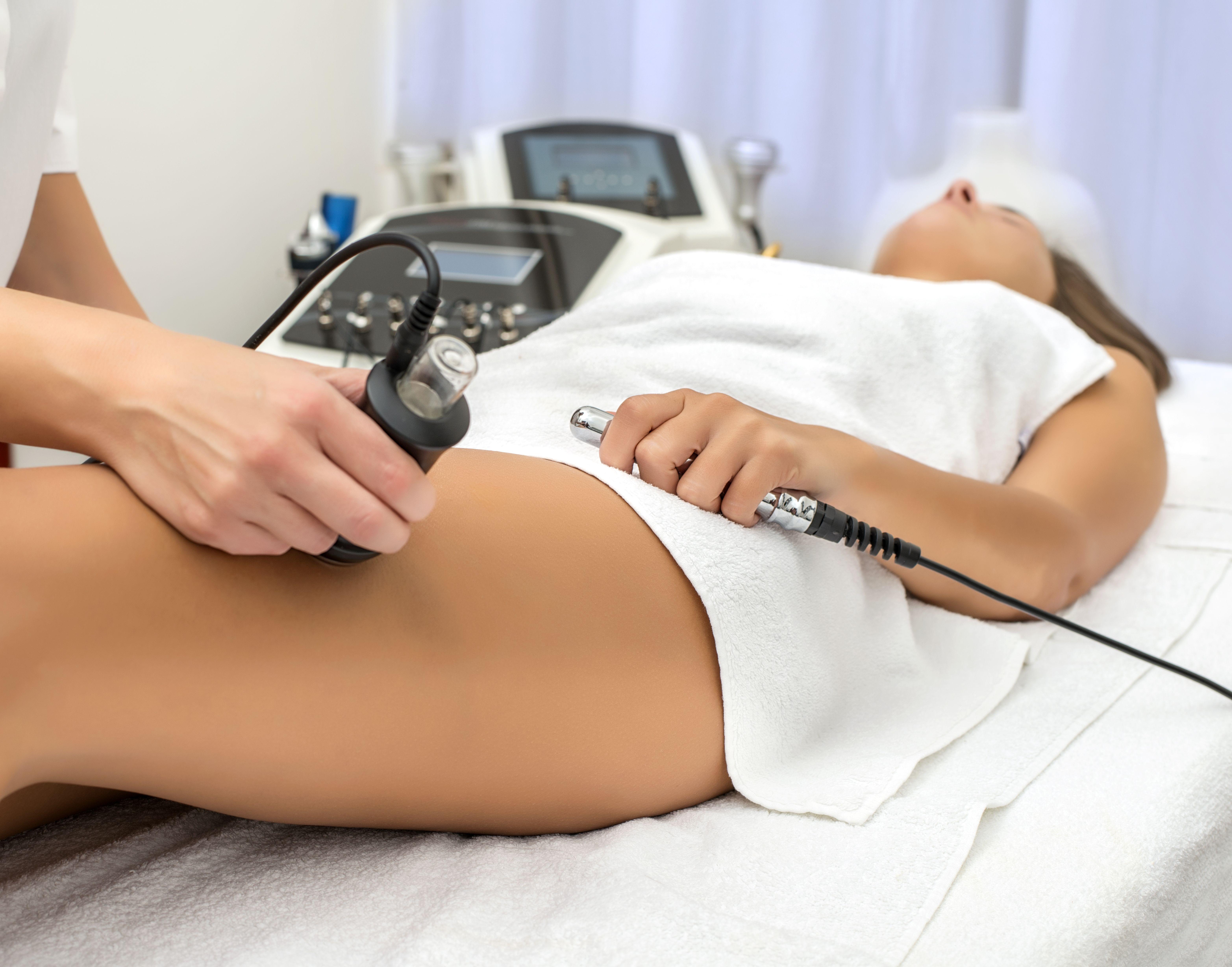 Disponemos de tratamientos corporales