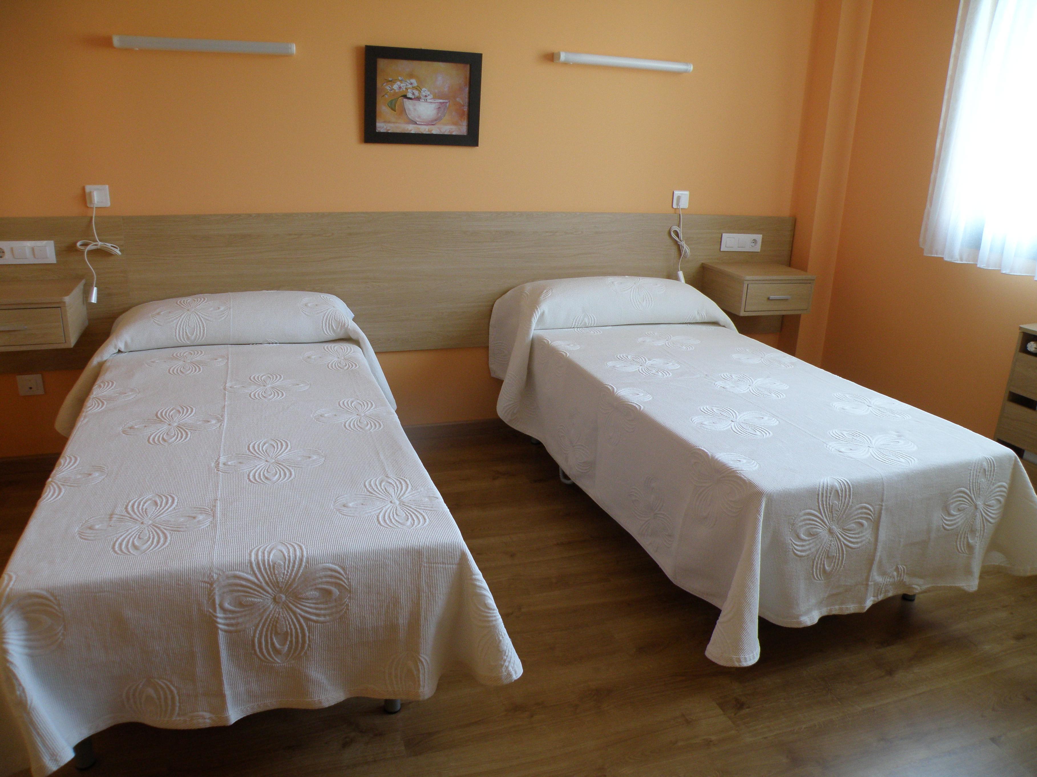 Foto 4 de Residencias de ancianos en Oviedo | Residencia Geriátrica Santirso
