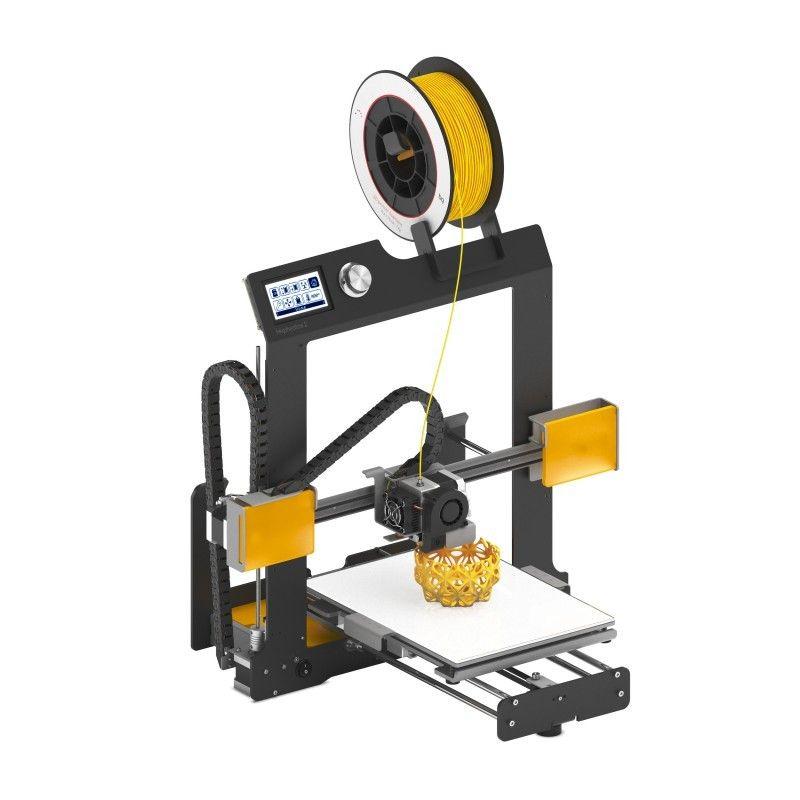 Impresoras 3D. BQ Hephestos 2: Productos de Marti