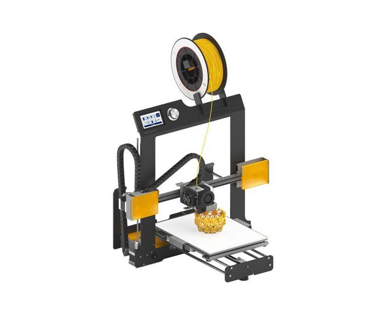 Impresoras 3D domésticas en Tarragona