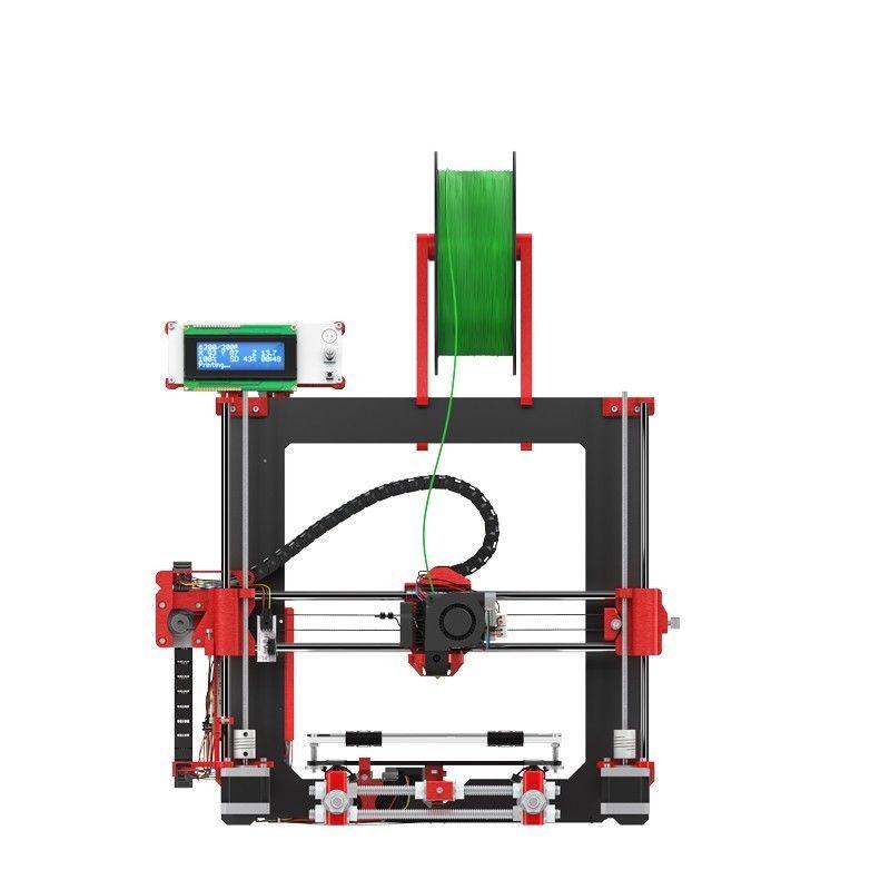 Impresoras 3D. BQ Hephestos: Productos de Marti