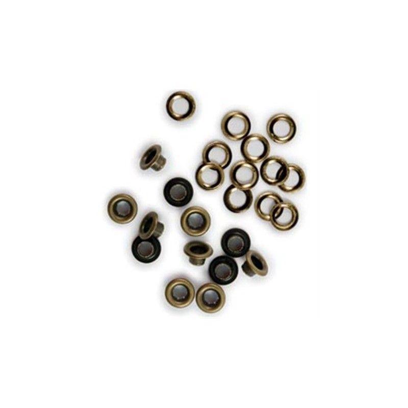 Eyelets + arandelas: Productos de Marti