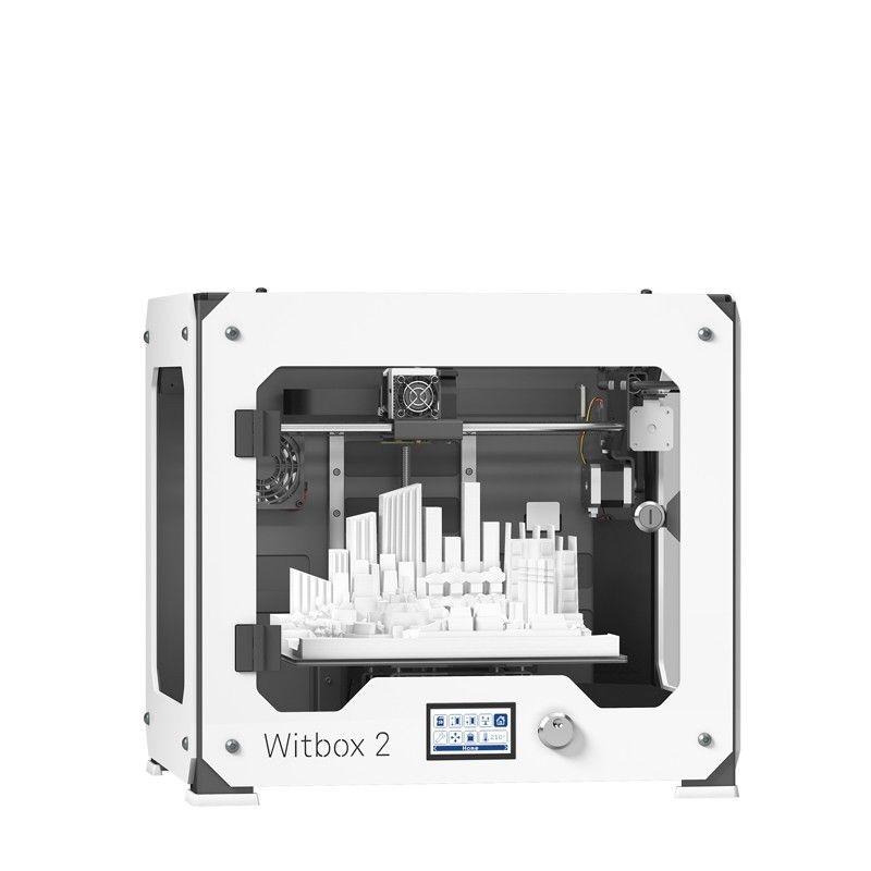 Impresoras 3D. Witbox 2: Productos de Marti