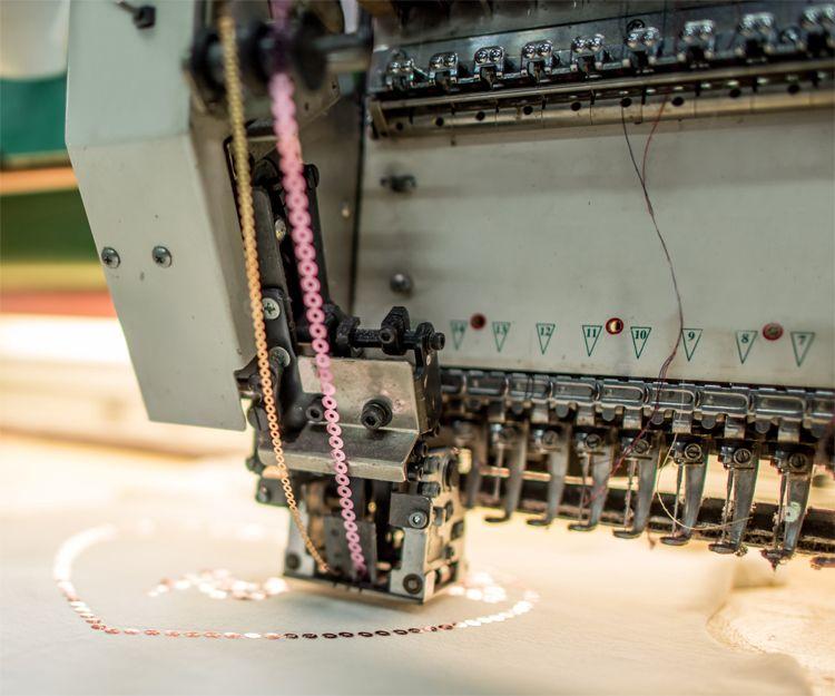 Empresa de marcación textil en Guadalajara
