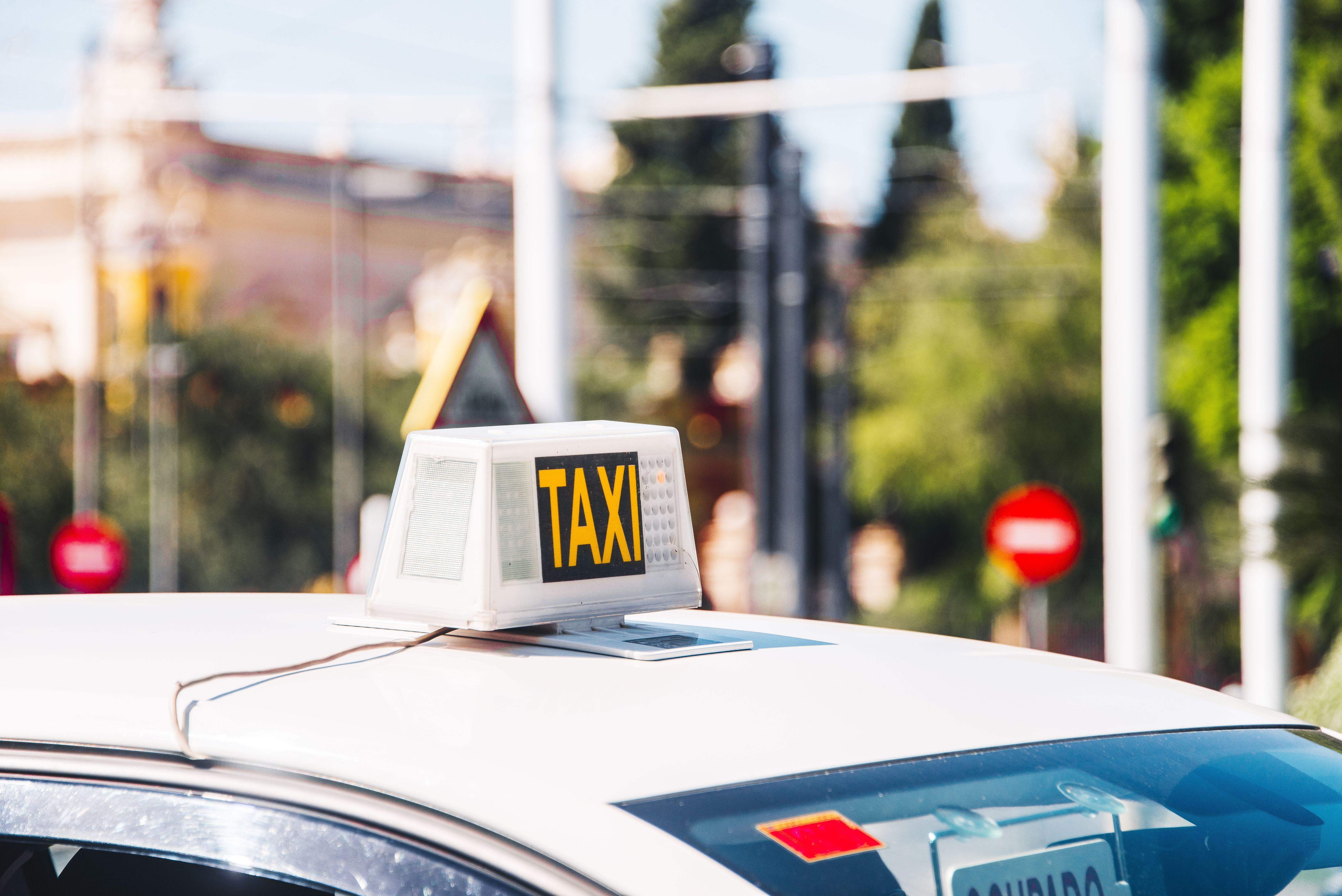 Taxi de 7 plazas en Manresa