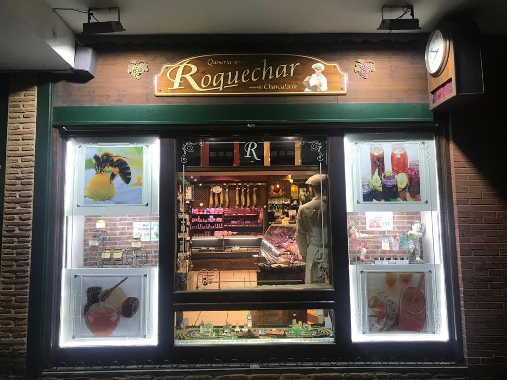 Los mejores productos, en Roquechar