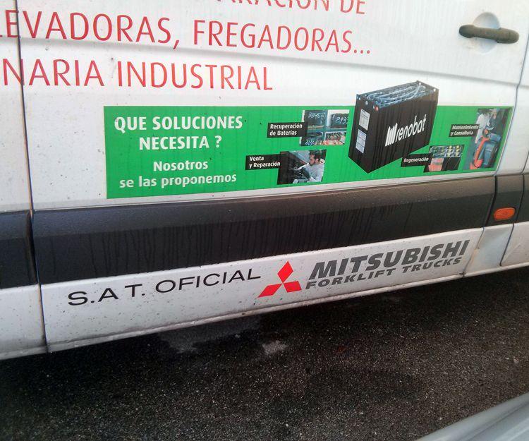 Optimización y reparación de baterías en Galicia