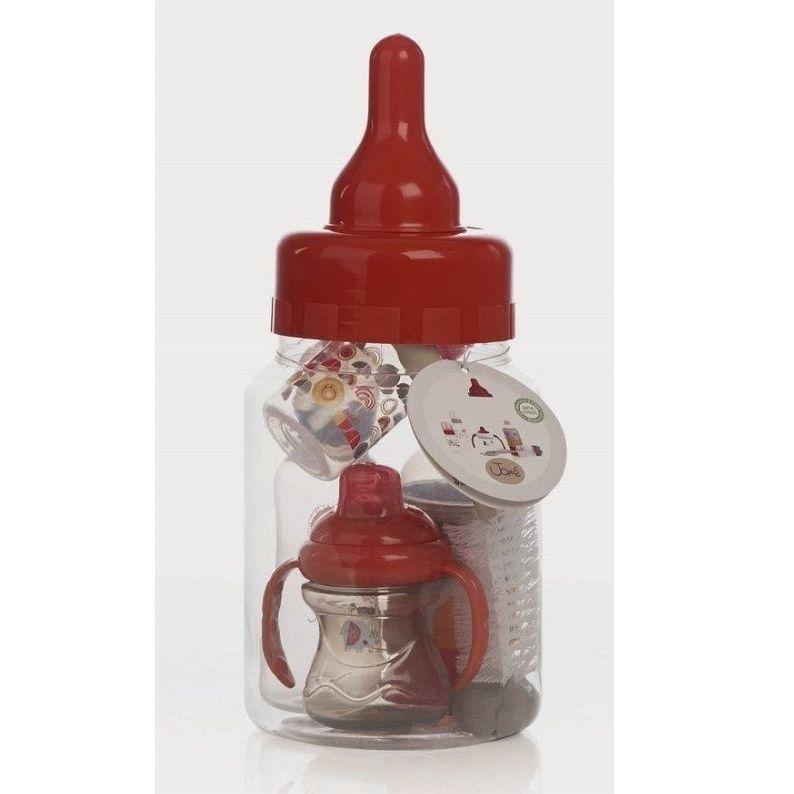 Biberones, tetinas y chupetes: Productos de Morales Bebés