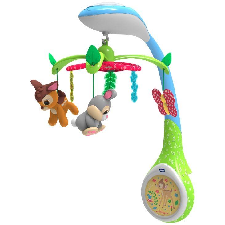 Juguetes. Carruseles cuna y mantas de actividades: Productos de Morales Bebés