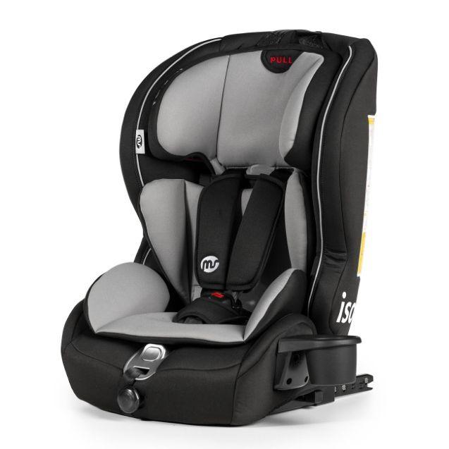 Sillas de auto. Grupo 1/2/3 (de 9 a 36 kg): Productos de Morales Bebés