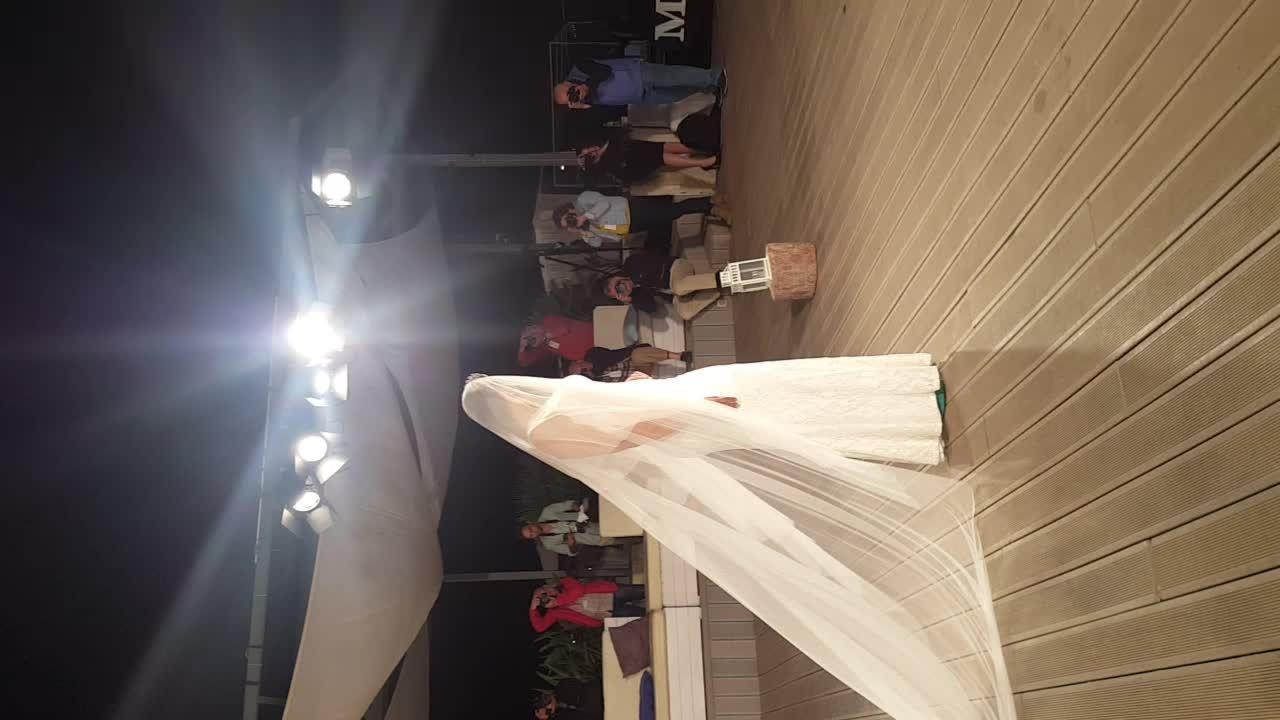 """Desfile """"Fashion Week El Puerto"""" }}"""