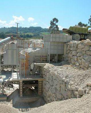 Proyectos de gestión de recursos naturales