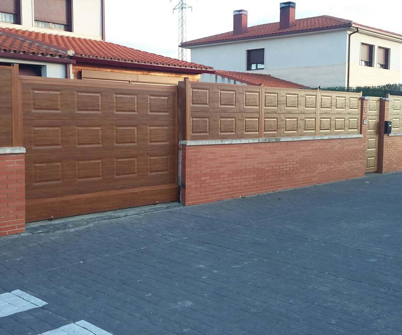 Empresa líder del sector del aluminio en Palencia