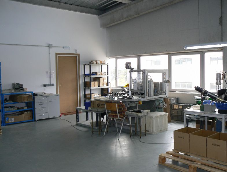 Mecanizado CNC en El Maresme