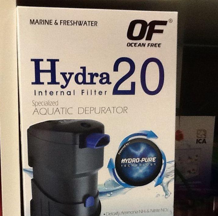 Filtro Hidra