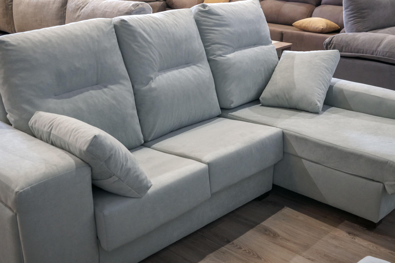 Sofa de SUEÑOS REALES