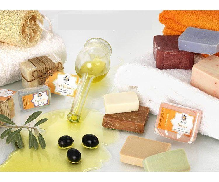 Cuidado de cutis con productos naturales
