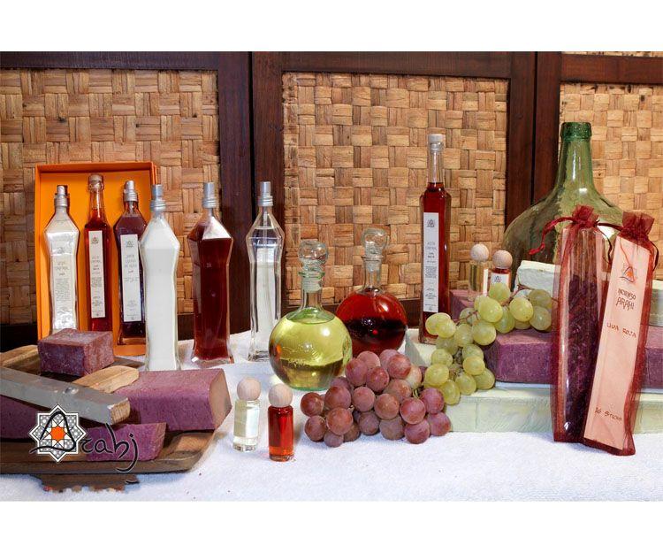 Venta de productos de cosmética natural