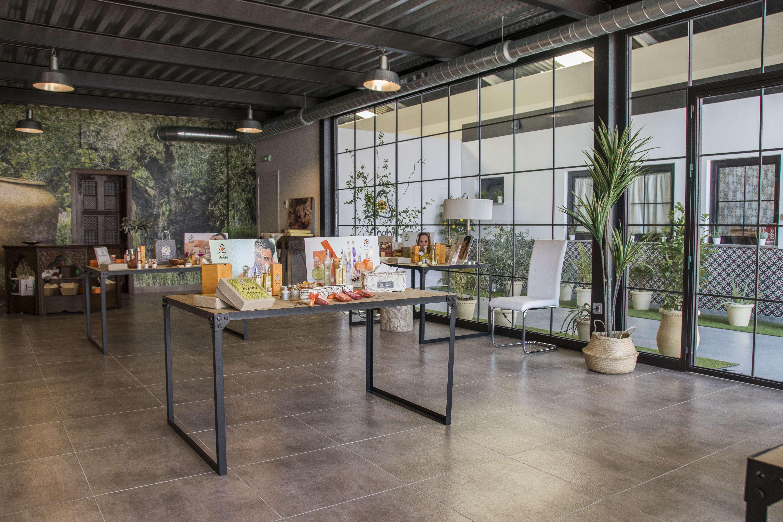 Productos fabricados de manera natural y artesanal en Málaga
